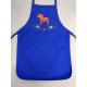 Children's Apron - Dala Horse