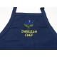 Apron - Tulip with Swedish Chef - Navy