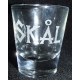 Shot Glass - Skal