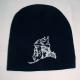 Viking  knit beanie