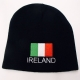 Ireland Knit Beanie Green