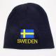 Sweden knit beanie
