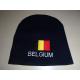 Belgium Knit Beanie