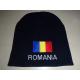 Romania Knit Beanie