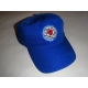 Baseball Hat - Lutheran Cross - Royal