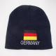 Germany Knit Beanie