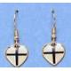 Finland Earrings - Hooks