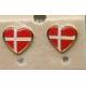 Denmark Earrings - Posts