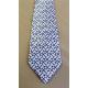 Necktie - Finland Flags