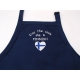 Apron - Kiss the Cook She is Finnish
