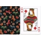 Dala Horse Deck of Playing Cards