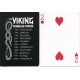 Viking World Tour Deck of Playing Cards
