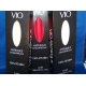 Vio Stearin Candles - White