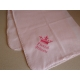 Fleece Baby Blanket - Finnish Princess - Pink