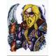 Poster - Viking Odin