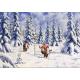 Jan Bergerlind Christmas Cards