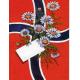 Norwegian Birthday Cards