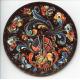 Coasters -  Lise Lorentzen Rosemaling