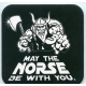 Coasters - May the Norse be with you