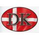Decal - Denmark