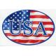 Decal - USA