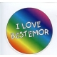 Pin - I Love Bestemor