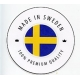 Magnet - Made in Sweden 100% Premium Quality