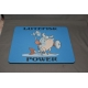 Mouse Pad - Lutefisk Power