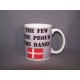 Coffee Mug -  The Few The Proud The Danes