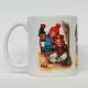 Coffee Mug - Swedish Kids