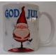Coffee Mug - God Jul Gnome