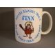 Coffee Mug -  You Can Always tell a Finn but