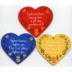 Swedish Children's Prayer Hearts