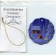 Ceramic Ornament  - Eva Melhuish Tomte