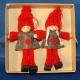 Ornaments - Boy & Girl