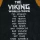 Apron - Viking Tour - Black