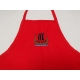 Children's Apron - Viking Ship