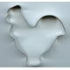 Rooster Cookie Cutter