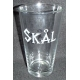 Pint Beer Glass - Skal