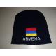 Armenia Knit Beanie
