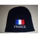 France Knit Beanie