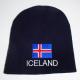 Iceland Knit Beanie