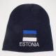 Estonia Knit Beanie