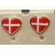 Denmark Earrings - Posts