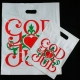God Jul Gift Bag - Large