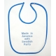 Baby Bib - Made in America with Swedish Parts