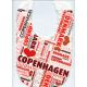 Baby Bib - Love Copenhagen