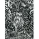 Viking Notecards