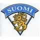 Decal -  Suomi Crest
