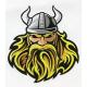 Decal - Viking